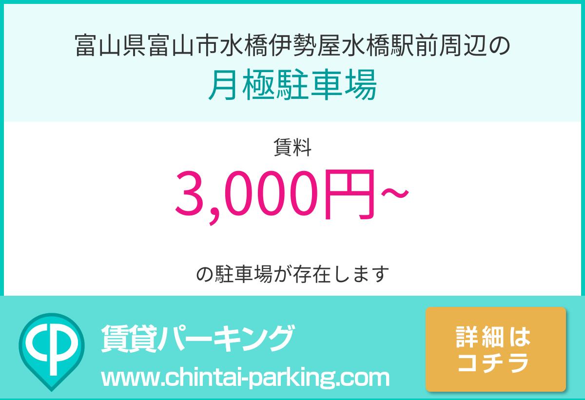 呉羽駅から水橋駅